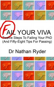 The cover of my first ebook!